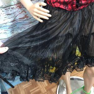 California Costumes Other - California Senorita Costume, Size XL (Runs Big)